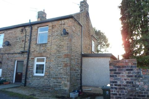 2 bedroom terraced house for sale - Hawthorn Terrace, Redburn, Hexham, Northumberland, NE47 7ED