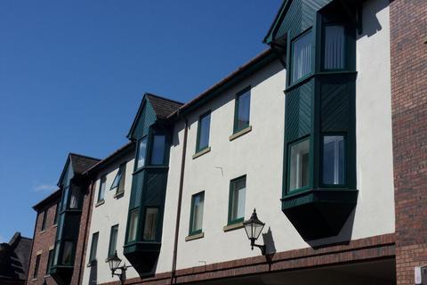 2 bedroom flat - Pudding Mews, Hexham, Northumberland, NE46 3SW