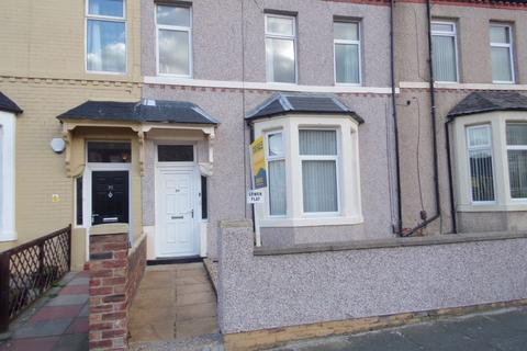 2 bedroom ground floor flat for sale - North Parade, Whitley Bay, Tyne & Wear, NE26 1NU