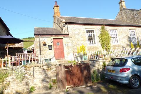 2 bedroom cottage for sale - Ninebanks, Whitfield, Hexham, Northumberland, NE47 8DB