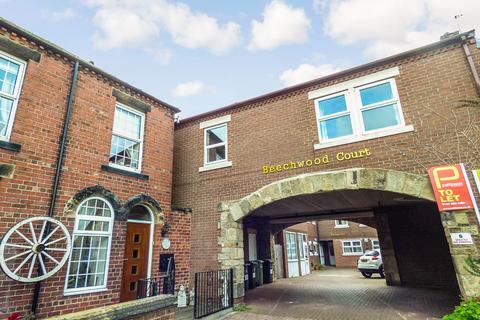 2 bedroom flat - Front Street, Earsdon, Whitley Bay, Tyne and Wear, NE25 9JU