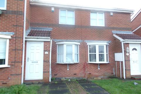 2 bedroom terraced house for sale - John Street, Houghton Le Spring, Tyne & Wear, DH5 8DX