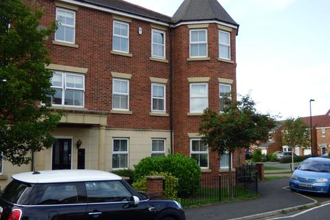 2 bedroom flat for sale - Meadow Vale, Northumberland Park, Newcastle upon Tyne, Tyne and Wear, NE27 0BF