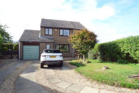 3 bedroom detached house for sale - Sherwood, Murton Village, Newcastle upon Tyne, Tyne and Wear, NE27 0LT