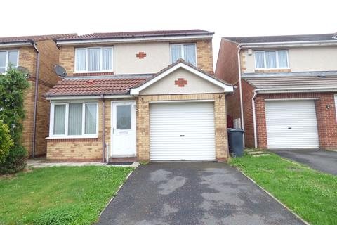 3 bedroom detached house for sale - Holyfields, West Allotment, Newcastle upon Tyne, Tyne and Wear, NE27 0EY