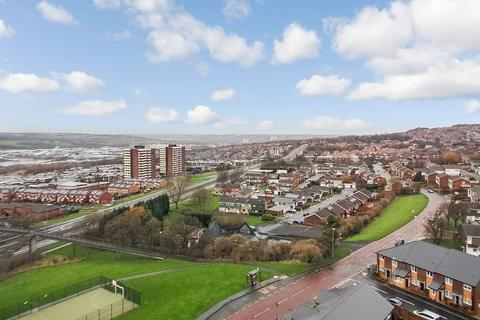 2 bedroom flat for sale - Ripley Court, Harlow Green, Gateshead, Tyne And Wear, NE9 7HZ