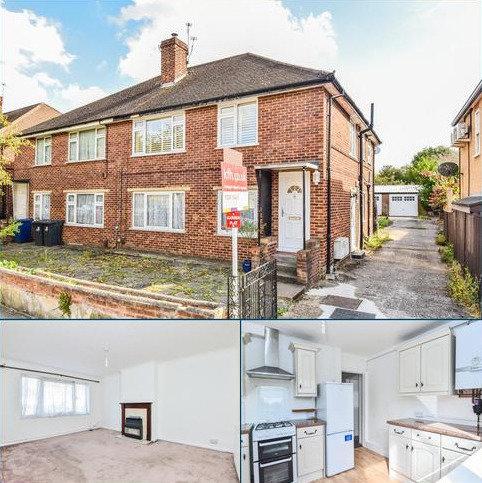 2 bedroom flat for sale - Webster Gardens, Ealing