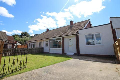 3 bedroom bungalow for sale - Warkworth Crescent, Gosforth, Newcastle upon Tyne, Tyne and Wear, NE3 3JA