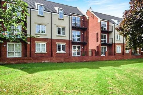 1 bedroom flat for sale - Turner Square, Morpeth, Northumberland, NE61 2JA