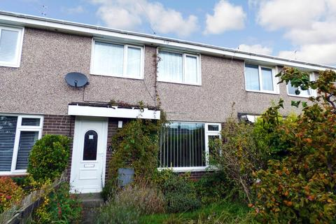 3 bedroom terraced house for sale - The Gables, Widdrington, Morpeth, Northumberland, NE61 5QY