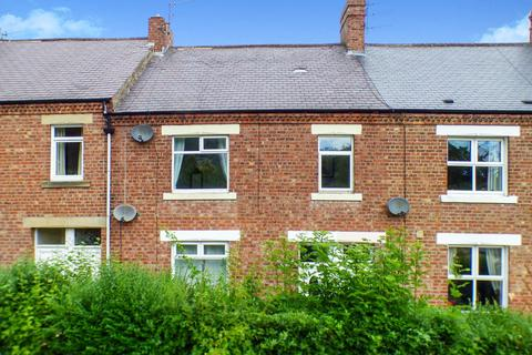 2 bedroom flat for sale - Auburn Place, Morpeth, Northumberland, NE61 1QN
