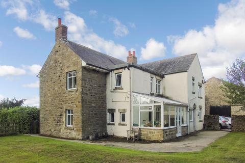 5 bedroom detached house to rent - Longhorsley, Longhorsley, Morpeth, Northumberland, NE65 8QN