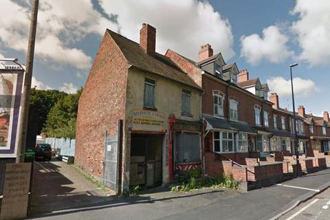 Land for sale - High Street, Smethwick, Sandwell, West Midlands, B66 3PJ