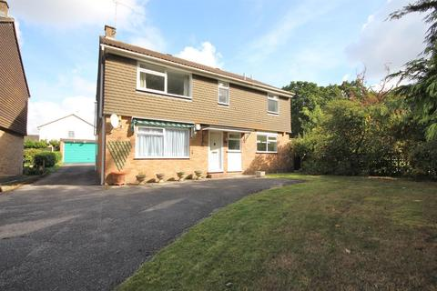4 bedroom detached house for sale - Greenhayes, Broadstone