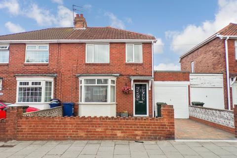 3 bedroom semi-detached house for sale - Ennerdale Road, Walkerdene, Newcastle upon Tyne, Tyne and Wear, NE6 4LJ