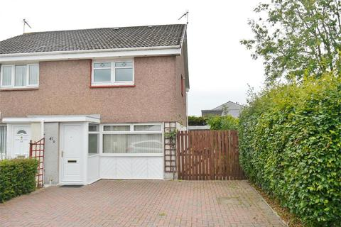 2 bedroom semi-detached house to rent - 41 Springfield Park, Kinross, Kinross-shire