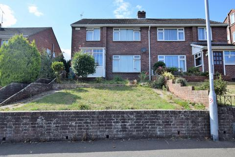 3 bedroom house for sale - Sweetbriar Lane, Exeter, EX1