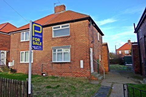 2 bedroom semi-detached house to rent - William Morris Terrace, Shotton, Durham, DH6 2PL