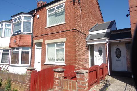 2 bedroom flat for sale - Nixon Terrace, Blyth, Northumberland, NE24 3EE