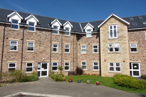 3 bedroom flat for sale - Mews Tower, Park View, Alnwick, Northumberland, NE66 1PT