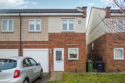 3 bedroom semi-detached house for sale - Grebe Close, Gateshead, Tyne & Wear, NE11 9FE