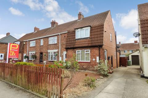 2 bedroom semi-detached house to rent - Handel Terrace, Wheatley Hill, Co Durham, DH6 3RS