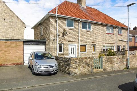 3 bedroom terraced house to rent - Broom Green, Whickham, Newcastle upon Tyne, Tyne and Wear, NE16 4RQ