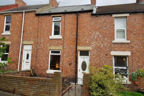 2 bedroom terraced house for sale - Lesbury Street, Lemington, Newcastle upon Tyne, Tyne and Wear, NE15 8DN