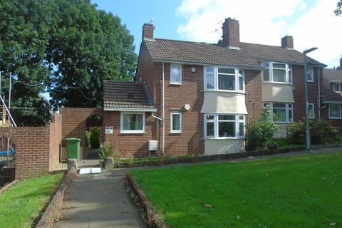 1 bedroom flat for sale - Milton Road, Whickham, Newcastle upon Tyne, Tyne and Wear, NE16 4BH