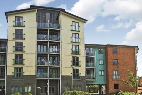 2 bedroom flat for sale - Worsdell Drive, Quayside, Gateshead, Tyne & Wear, NE8 2AZ