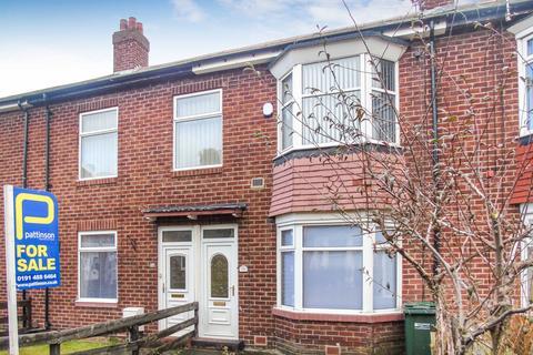 3 bedroom flat for sale - Parsons Gardens, Dunston, Gateshead, Tyne and Wear, NE11 9ET