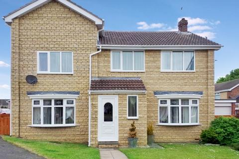 7 bedroom detached house for sale - Augustus Drive, bedlington, Bedlington, Northumberland, NE22 6LE