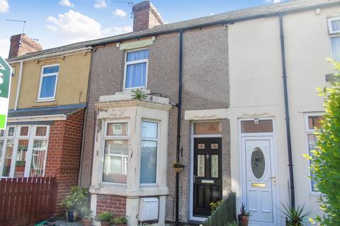 2 bedroom terraced house for sale - Kelvin Gardens, Dunston, Gateshead, Tyne & Wear, NE11 9EX