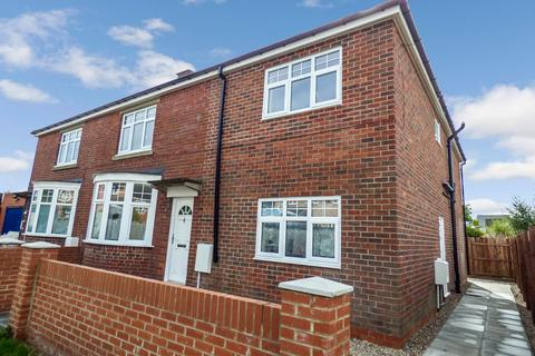 2 bedroom ground floor flat to rent - North View, Haswell, Durham, Co Durham, DH6 2DH