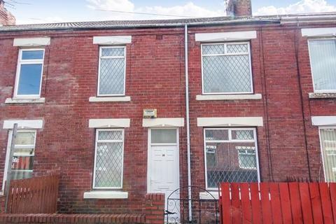 2 bedroom ground floor flat to rent - Victoria Terrace, Bedlington, Northumberland, NE22 5QB