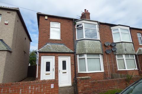 2 bedroom flat for sale - Hunter Avenue, Blyth, Northumberland, NE24 3JT
