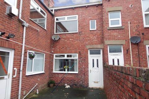 2 bedroom flat for sale - Pioneer Terrace, Bedlington, Northumberland, NE22 5PW
