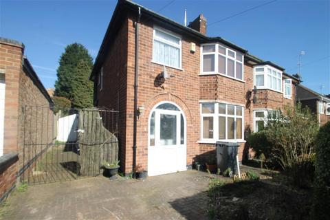 3 bedroom semi-detached house to rent - Lindfield Road, Western Park