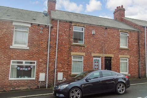 2 bedroom terraced house for sale - William Street, Chopwell, Newcastle upon Tyne, Tyne and wear, NE17 7JH