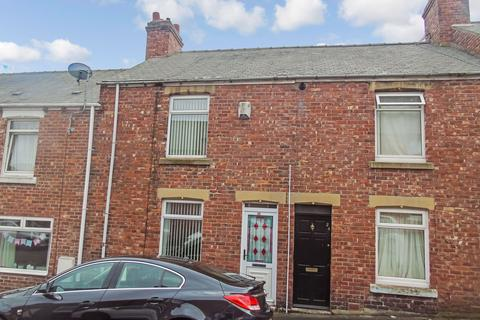 2 bedroom terraced house to rent - William Street, Chopwell, Newcastle upon Tyne, Tyne and wear, NE17 7JH