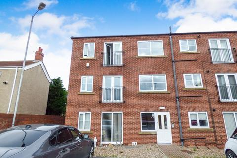 2 bedroom flat to rent - Riverwalk Apartments Half Moon Street, Choppington, Northumberland, NE62 5TS