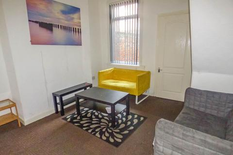 2 bedroom terraced house to rent - Laurel Street, Middlesbrough, Cleveland, TS1 3DR