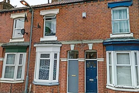 2 bedroom terraced house to rent - Laurel Street, Middlesbrough, Cleveland, ., TS1 3DR