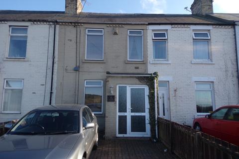 3 bedroom terraced house for sale - Lamb Street, Cramlington, Northumberland, NE23 6XF
