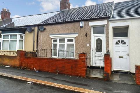 2 bedroom cottage to rent - Regent Terrace, Grangetown, Sunderland, Tyne and Wear, SR2 9QN