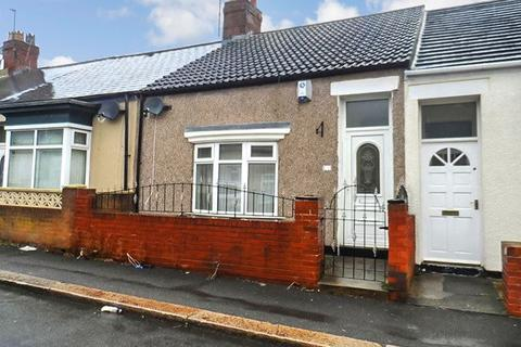 2 bedroom cottage to rent - Regent Terrace, Grangetown, Sunderland, Tyne and Wear, SR2 9QN