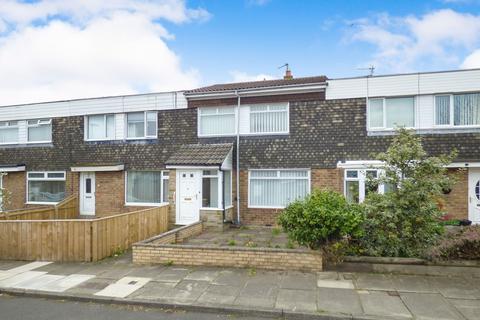 3 bedroom terraced house for sale - Dewley, Cramlington, Northumberland, NE23 6DS