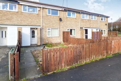 3 bedroom terraced house to rent - Alderley Way, Cramlington, Northumberland, NE23 2UF