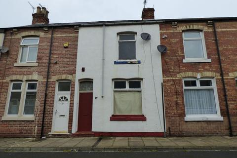2 bedroom terraced house for sale - Cameron Road, Hartlepool, Durham, TS24 8DL