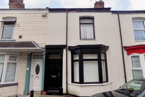 2 bedroom terraced house to rent - Woodland Street, Stockton, Stockton-on-Tees, Cleveland, TS18 3HZ
